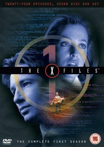 The X Files: Season 1 [DVD] [1994]: Amazon.co.uk: David Duchovny, Gillian Anderson, Mitch Pileggi, Robert Patrick, Tom Braidwood, William B. Davis, Bruce Harwood, Dean Haglund, Nicholas Lea, Annabeth Gish, James Pickens Jr., Sheila Larken: DVD & Blu-ray