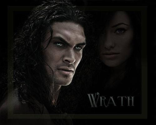 Wrath + Beth - Black Dagger Brotherhood