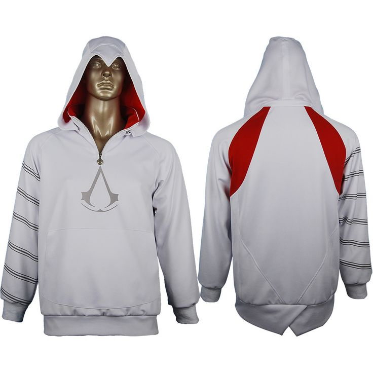 1000 ideas about assassins creed hoodie on pinterest. Black Bedroom Furniture Sets. Home Design Ideas