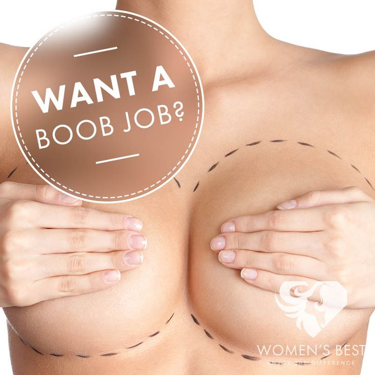 Want a boob job? Read this first! #womensblog