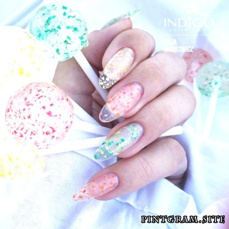 Fall Nails Nail Artwork Fairly Nails Nail Design Engagement Nails Longs Nails Spring Verlobungs Nagel Lila Nagel Sonnenblumen Nagel