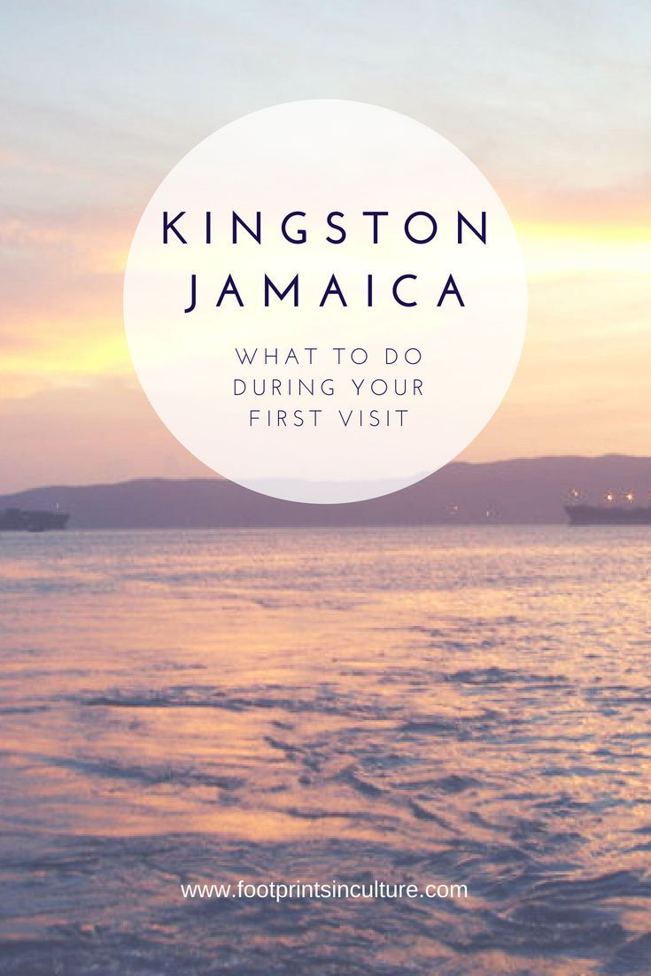 what to do in kingston jamaica plan your trip jamaica jamaica rh pinterest com