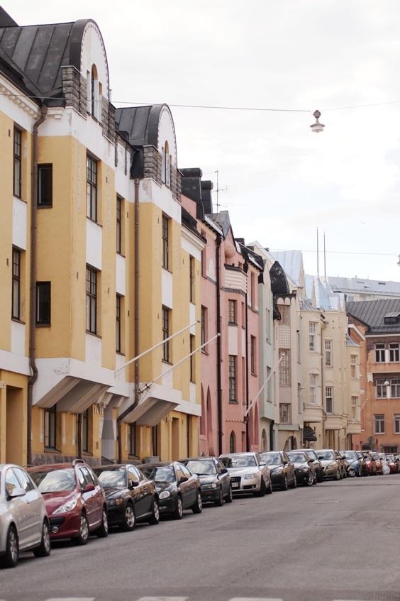 Eira - Helsinki. Photo: Jenni Rotonen