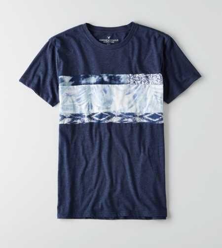 AEO Graphic Crew T-Shirt