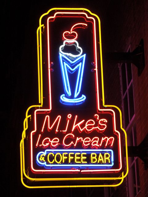 Best Ice Cream Cake Nashville