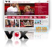Alle VOX Sendungen jederzeit online anschauen