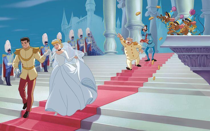 - Disney-prinsessat Suomi