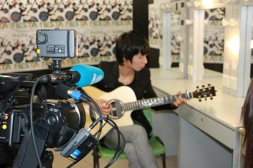 Sungha Jung Official Site And Socio List