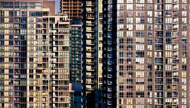 Windows Of Toronto