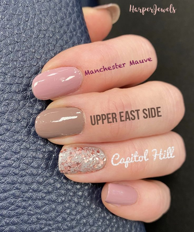 Upper East Side, Manchester Mauve, and Capitol Hill join ...