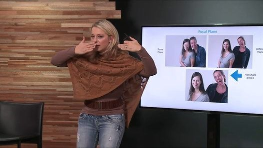 A Complete Guide to Posing with Julia Kelleher