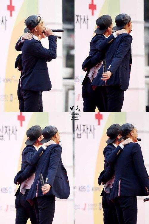 Hug you. . :)