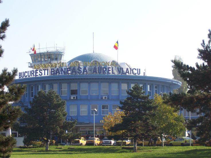 Airport Baneasa #Bucuresti