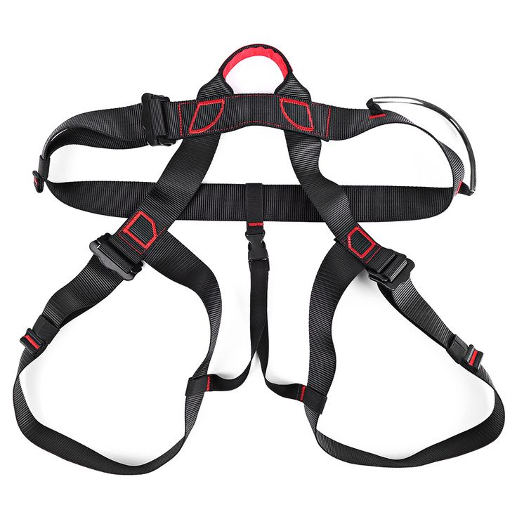 Professional Climbing Belt //Price: $31.00 & FREE Shipping //     #workout