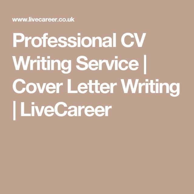 Cover-Letter-Writing-Services-40. The 25+ Best Resume Writing