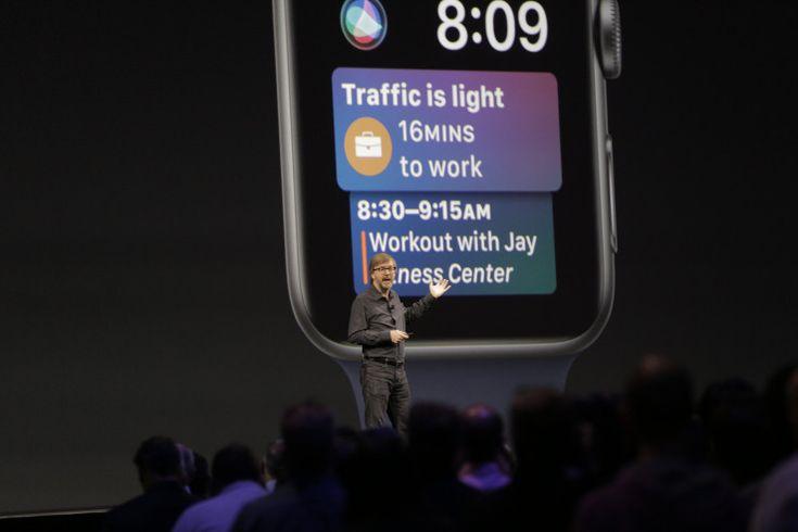 Apple WWDC 2017. Что нового в watchOS 4? http://itzine.ru/reviews/other/apple-wwdc-2017-watchos-4.html  Если вы вместе снами смотрели прямую трансляцию Apple WWDC 2017, то вы вкурсе, что Apple показала новую операционку для своих часов watchOS 4. Сней часы станут ещё умнее ивообще будут сами крутыми часами Apple, созданными когда-либо.Особая гордость Apple – это циферблат Siri, который умеет угадывать важную для пользователя информацию ипоказывает её втечение дня. Помимо прочего…