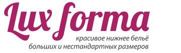 Женское нижнее белье больших и нестандартных размеров - luxforma.ru, купить, цена, недорого, доставка