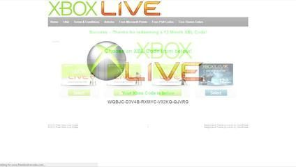 ▶ Free Xbox Live - Guide - Working (2013) - Video Dailymotion