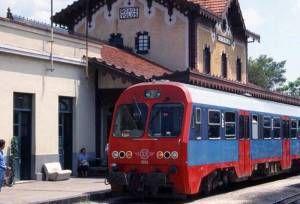 Βόλος - Βαρκελώνη με τρένο; Γιατί όχι;   www.thessalikipress.gr