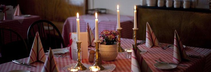Restaurant - Goldenes Lamm Unterkochen