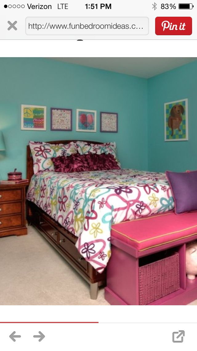 1000 images about teen girls room ideas