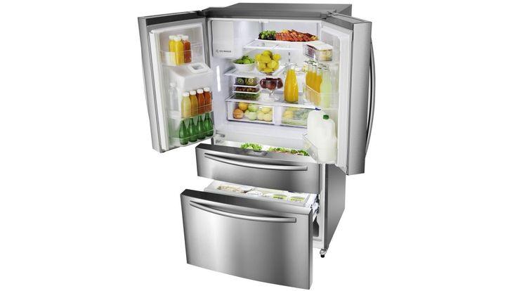 Home :: Electronics :: Home Appliances :: Fridges :: Hisense 701L French Door Fridge #HomeAppliancesStore #HomeAppliancesElectronics
