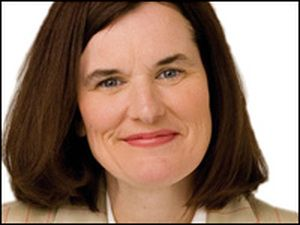 Photo of Paula Poundstone