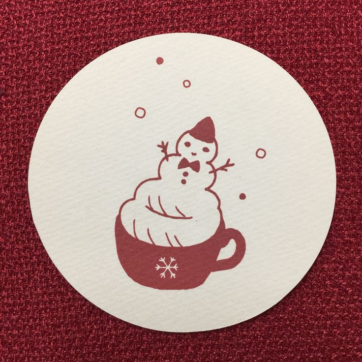 Advent Calendar Dec 9, 2016 アドベントカレンダー 12月9日  #adventcalendar #christmastime #chiristmas #bell #cat #illustration #drawing #アドベントカレンダー #クリスマス #whip #snowman #snowflakes #落書き #ホイップ #雪だるま #雪の結晶 #イラスト #december