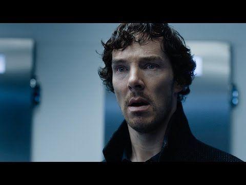 Here's the first teaser for Sherlock season four