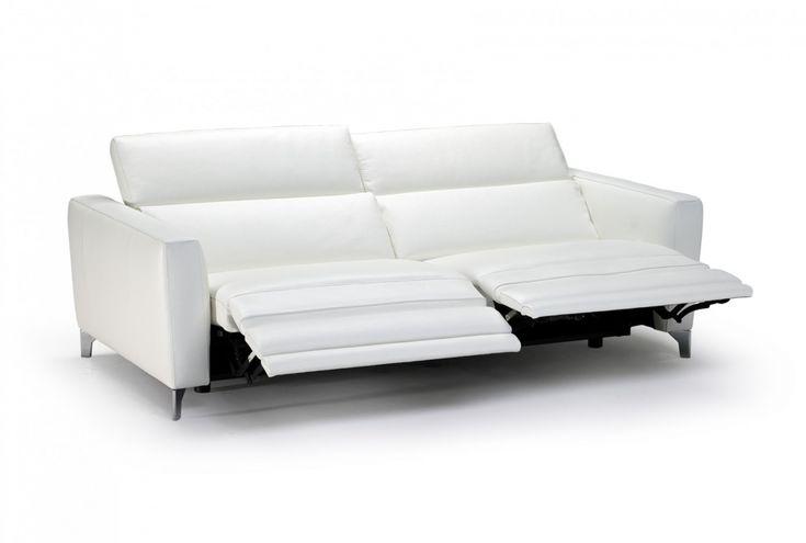 Compact sofa – Volo   Italian modern furniture from Natuzzi Italia