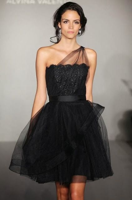 434 Best Little Black Dress Images On Pinterest