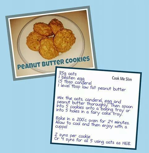 Cook me slim recipe page - slimmimg world recipes