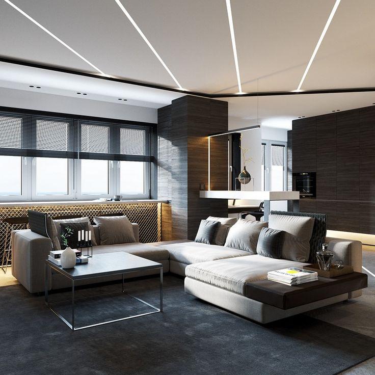 ... Wohnzimmer Inspiration Images On Pinterest Die Besten 25 Faux Plafond  Design Ideen Auf Pinterest Kuchen ...