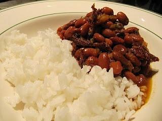 Cajun Pinto Beans