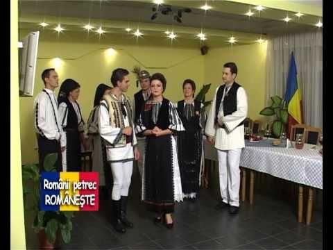 TV SIBIU - Anca Marginean - Canta dorul meu badita