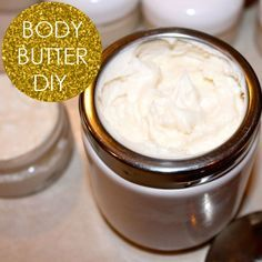Vanilla cinnamon body butter diy -•1 cup coconut oil •1 cup cocoa butter •1 cinnamon stick •1 tbsp Vitamin E oil •1 tsp vanilla essential oil
