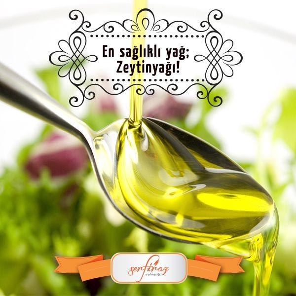 Zeytinyağının dünyadaki en sağlıklı yağ olduğunu biliyor muydunuz? Zeytinyağı, presleme dışında başka hiçbir işleme tabi tutulmaksızın elde edilebilen tek doğal bitkisel yağdır. #Zeytinyağı #Serfiraz #Sağlık #Yaşam #Huzur #Mutluluk #Life #Vitamin #Zengin #extravirgin #doğal #organik  #sağlık #lezzet #zeytin #olive #oliveoil #instahealth #healthy #life #food #instafood #healthyfood