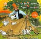 Viiru ja Pesonen telttaretkellä (cd) - Sven Nordqvist - Äänikirja CD (9789513148201) - Kirjat - CDON.COM