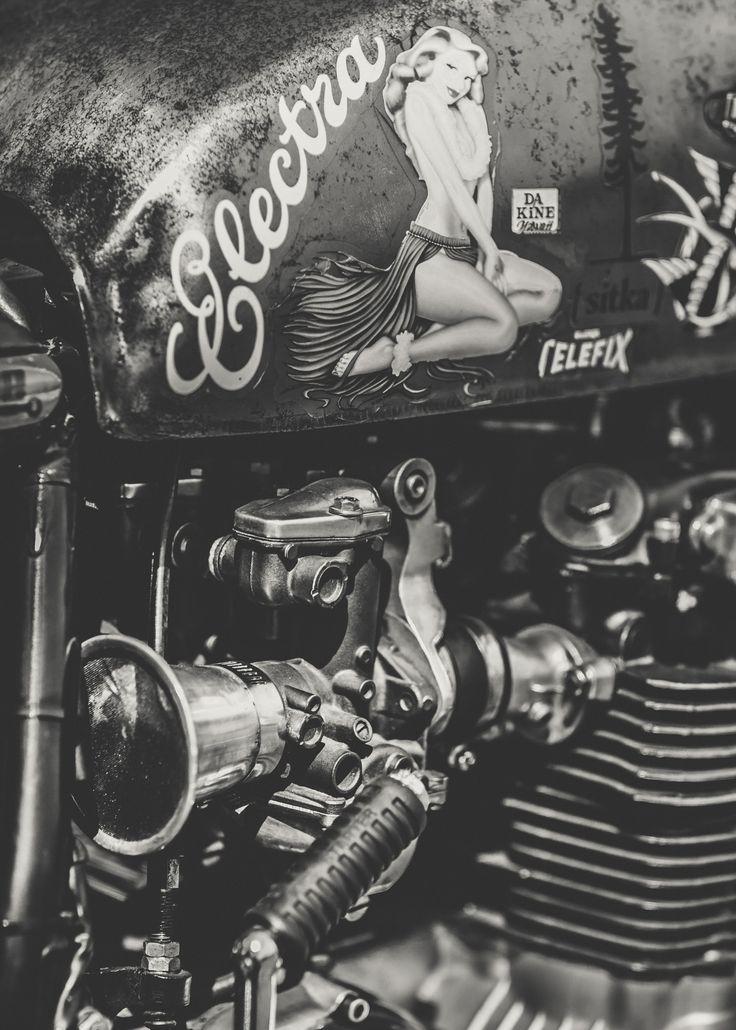 CAFE RACER FESTIVAL | Laurent Nivalle