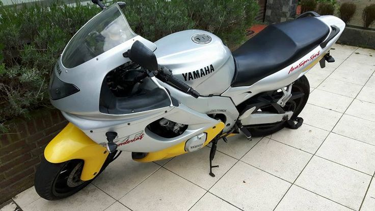 Yamaha YZF 600 Thundercat aangeboden in de Facebookgroep https://www.facebook.com/groups/motorentekoopmt/permalink/744308059077249/?sale_post_id=744308059077249 #yamaha #yamahayzf #yamahayzf600thundercat #motortreffer #motorentekoopmt #motoroccasion #motoroccasions #motorverkoop #motoren #motorverkopen #motorinkoop #motorzoeken #motorenzoeken #motorzoeker #motorexport #motorimport #motorinkopen #toermotoren #racemotoren #circuitmotoren