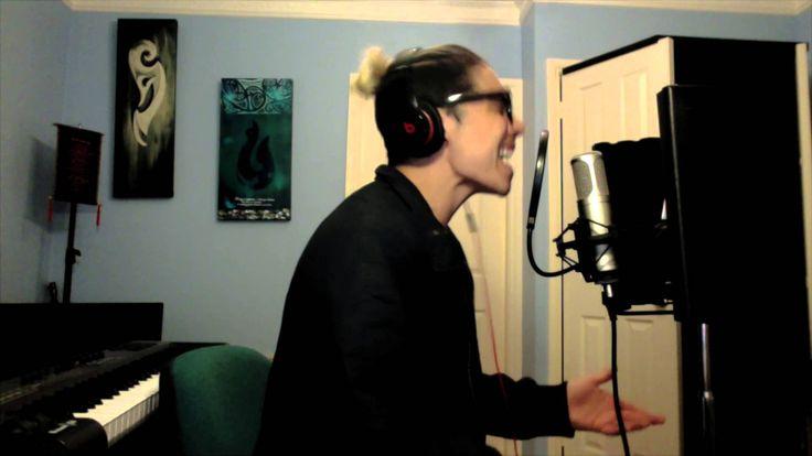 Hotline Bling - Drake - (William Singe Cover)