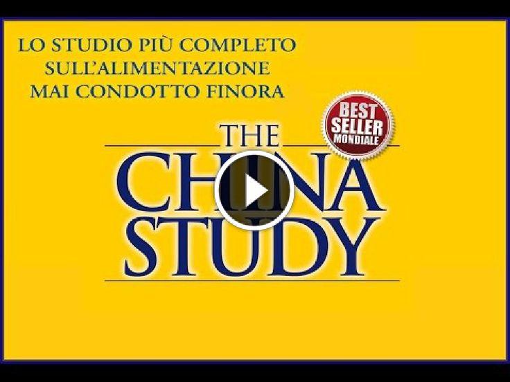 The China Study è un libro degno di nota, un testo scritto da T. Colin Campbell che ha ben