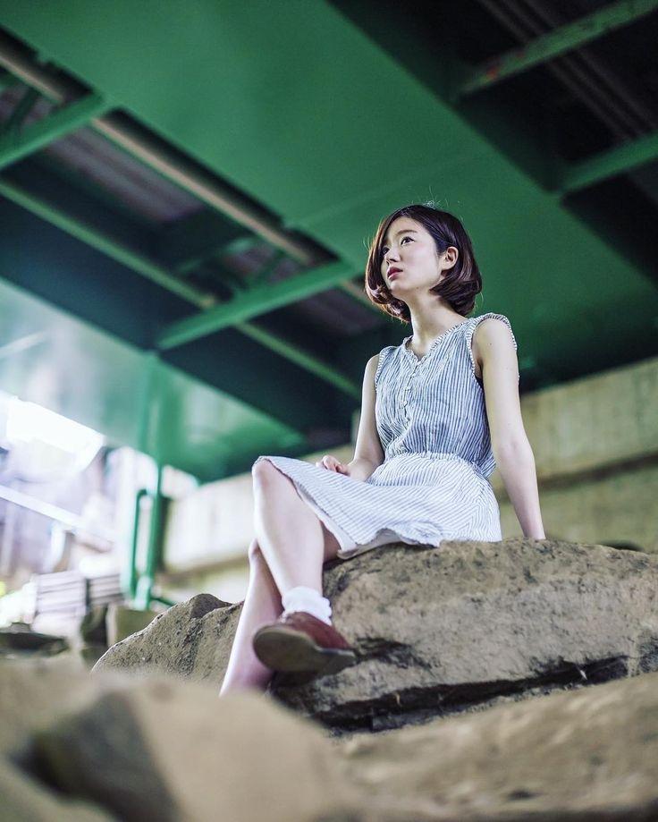 緑と白と口紅の赤  #杏沙子 #asako  #singersongwriter #girl #musician #photo #作品撮り  #自然 #緑 #白 by asako_ssw https://www.instagram.com/p/BFyCVYFmeFZ/ #jonnyexistence #music
