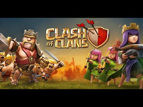 primo gameplay su clash of clans buona visione a tutti. #clashofclans #gameplay #videogiochi #videogioco #videogames #gioco #giochi #games #game
