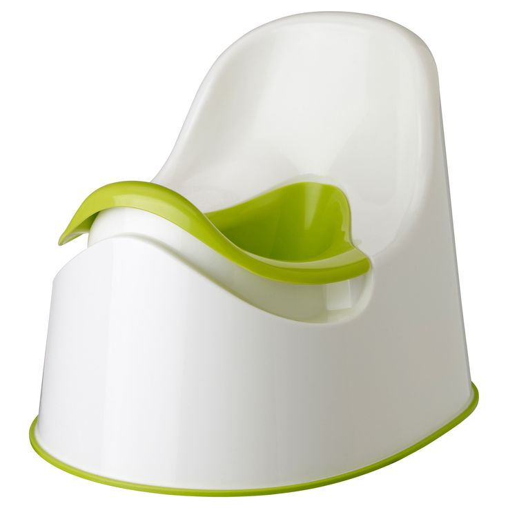 LOCKIG Children's potty - IKEA AWESOME!!!
