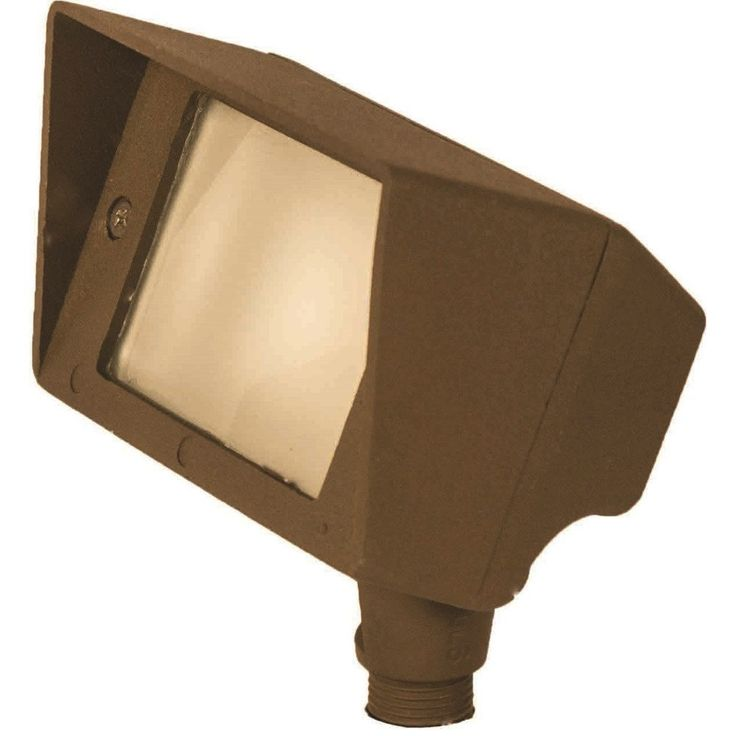 Universal Lighting Systems Cast Aluminum Flood Area Light