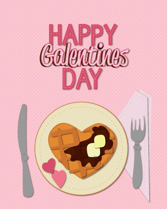 galentine's day - photo #40