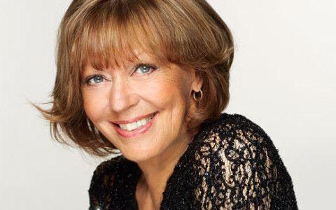 Lill Lindfors, Swedish singer
