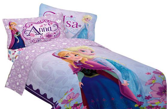Disney Frozen Comforter Twin just $26.39, Shipped FREE
