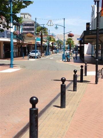 Blenheim, New Zealand